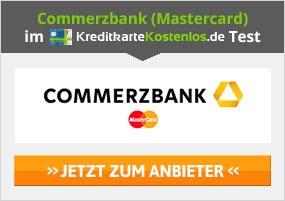 Commerzbank Kreditkarte Erfahrungen