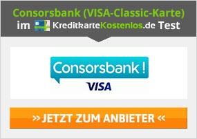 Consorsbank Kreditkarte Erfahrungen