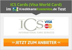 ICS Cards Kreditkarte Erfahrungen