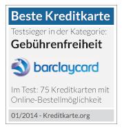barclaycard new visa kreditkarte.org beste kreditkarte