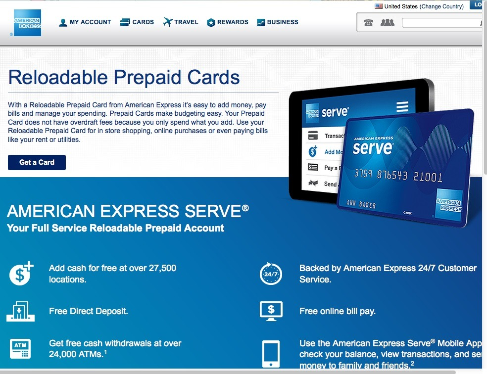 Die Nutzung einer Prepaid Kreditkarte ist besonders einfach