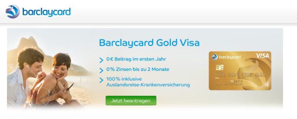 Barclaycard Betrugsverdacht