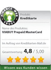 Viabuy - Kreditkarten_Mall.de
