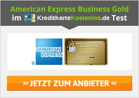 American Express Business Gold Erfahrungen