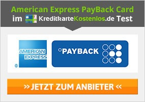 american express payback kreditkarte erfahrungen test. Black Bedroom Furniture Sets. Home Design Ideas