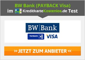 Payback Visa Karte.Bw Bank Kreditkarte Erfahrungen Im Test 2019 Bewertung 3 9
