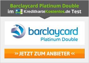 Platin Kreditkarte beantragen - Jetzt im Vergleich