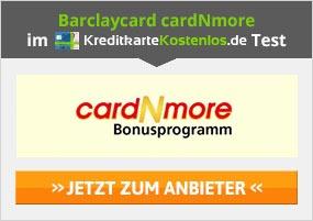 Beste Kreditkarte mit Verfügungsrahmen