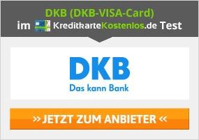 DKB-VISA-Card Erfahrungen