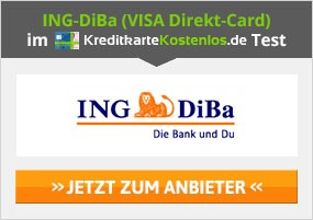 ing diba visa direkt card erfahrungen unsere test note 1 9. Black Bedroom Furniture Sets. Home Design Ideas
