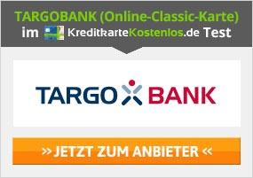 TARGOBANK Kreditkarte Erfahrungen