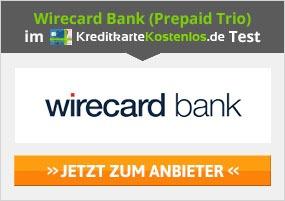 Vorteile einer Einweg Kreditkarte