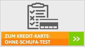 Kreditkarten-ohne-Schufa-Test