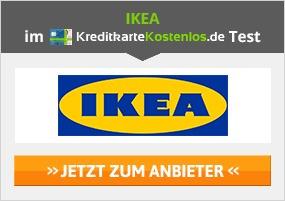 IKEA Kreditkarte beantragen: In wenigen Schritten