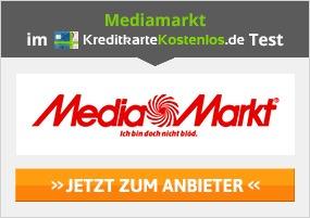 Bei Media Markt mit Kreditkarte zahlen