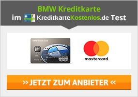 BMW Kreditkarte Erfahrungen