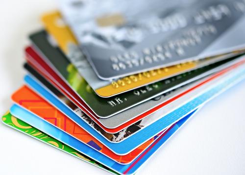 Mit einem Vergleich die beste Kreditkarte finden