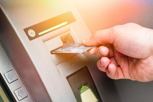 Cryptopay Kreditkarte Verifizierung
