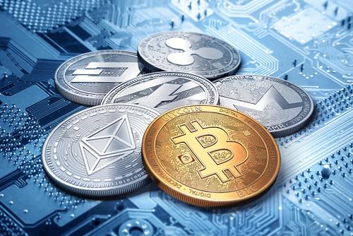 Cryptopay Kreditkarte